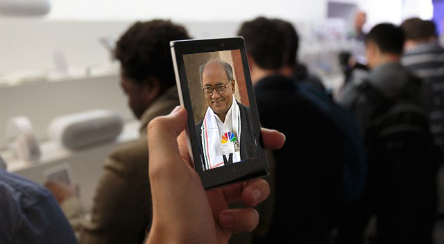 Digvijay Singh speaks exclusively to India TV on 2013 polls.