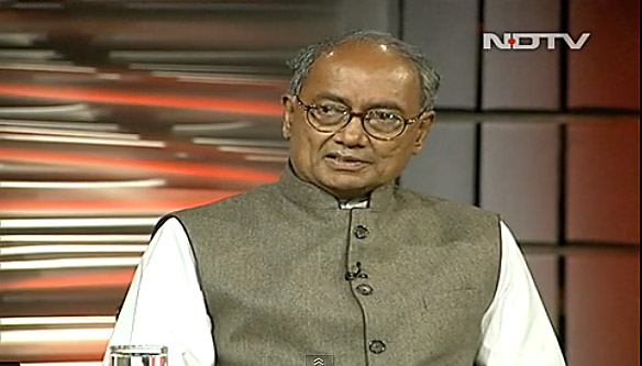 A new politics for India?</b>NDTV:Panel Discussion